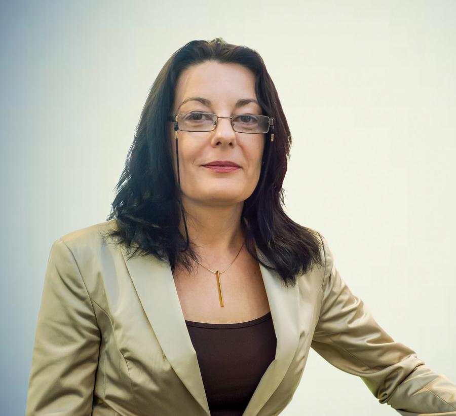 Gabriela Mechea preia funcția de director executiv al ANIS