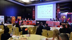 Reprezentanții industriei telecom au fost premiați la cea de-a XIV-a ediție a Galei Comunic@ții Mobile