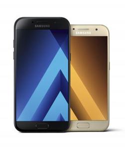 Samsung prezintă noile modele Galaxy A, cu un design stilat, dotări avansate și funcții practice