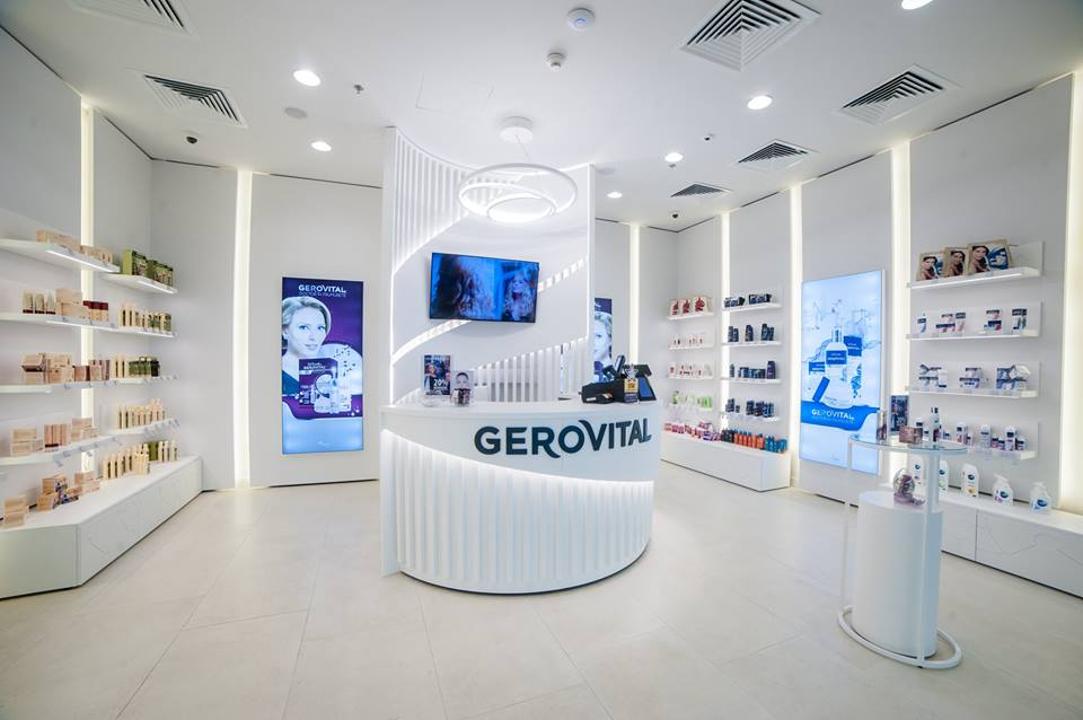 Farmec Cluj a investit un milion de euro în extinderea portofoliului de produse