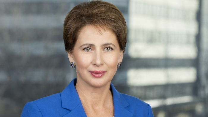 Gilda Lazăr (JTI): Deficitul e de natură să ne dea tuturor frisoane şi nu e exclus ca decidenţii să-i împovăreze tot pe cei care trag