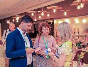 Prima ediţie a Global Manager Energy Cocktail a reunit liderii industriei locale de producție, distribuție și furnizare a energiei