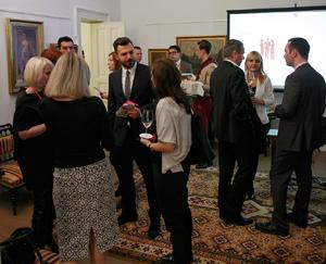 Cea de-a treia ediţie a Global Manager Farma Cocktail se desfășoară pe 14 iunie în București