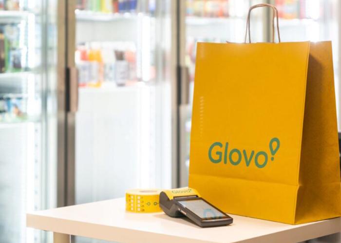 Glovo deschide primul Micro Fulfillment Center din România