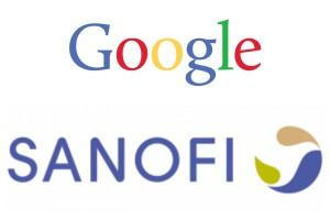 Google-Sanofi