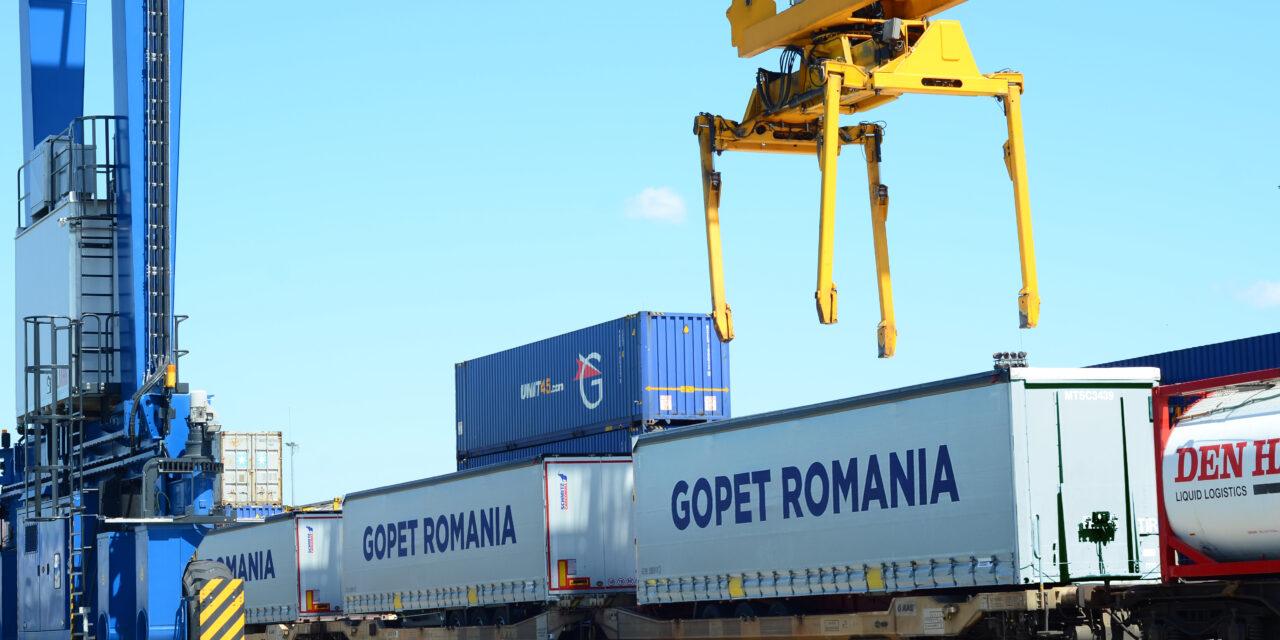 Casa de expediții Gopet România anunță o creștere de 16% a veniturilor în primele 5 luni din 2021