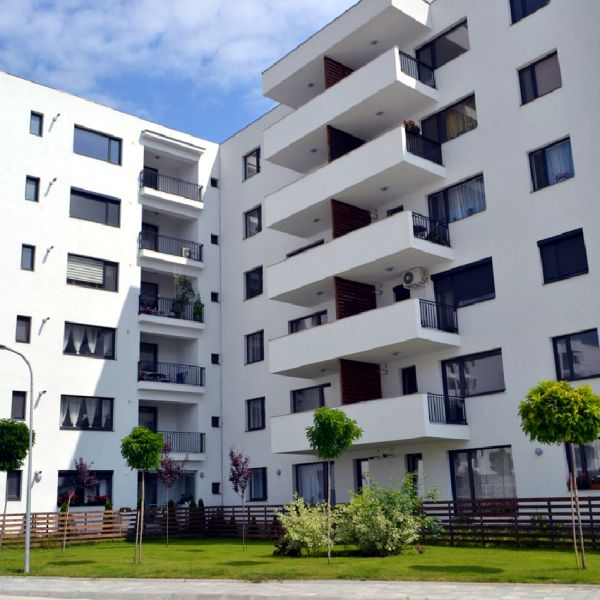 Impact Developer & Contractor intră pe piaţă imobiliară din Iaşi