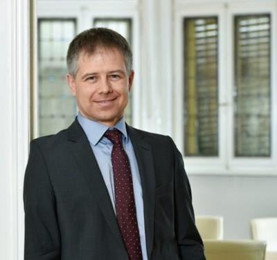 Gyula Fatér este noul CEO OTP Bank România