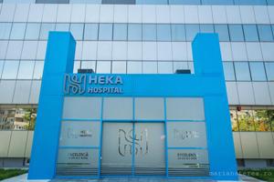 Garanti Bank finanţează cu 11 milioane de lei construcţia primului spital privat din Dobrogea