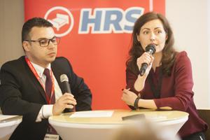 Prima conferinta hoteliera HRS organizata in Romania