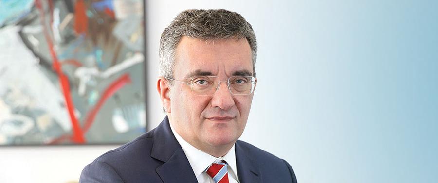 Frank Hajdinjak, directorul general E.ON România, părăseşte compania din 30 septembrie