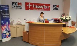 Vânzările Happy Tour s-au apropiat în 2016 de pragul de 50 milioane de euro