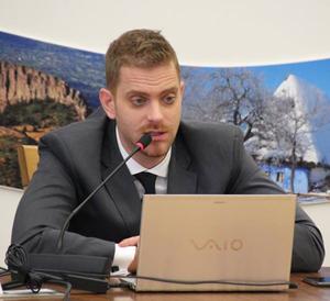 Secretarul de stat Ilan Laufer anunță ca iminentă apariția legii lobby-ului