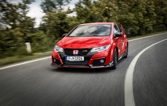 Creştere de 50% pentru vânzările Honda în România, în ultimul an