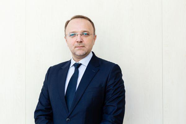 Horia Gustă este noul preşedinte al Consiliului Director al Asociaţiei Administratorilor de Fonduri