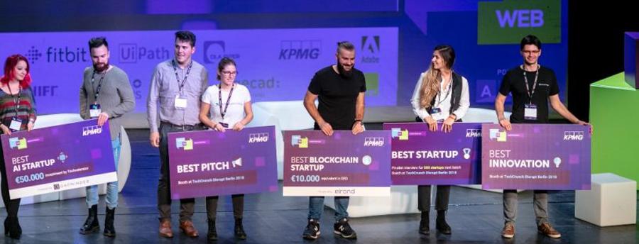 Platforma digitală de recrutare în domeniul medical MEDIjobs este marele câștigător al competiției de startup-uri How to Web