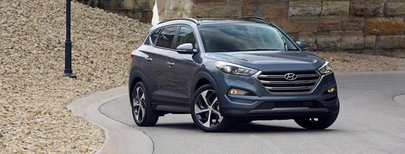 Hyundai Tucson: conectivitate, siguranta, motorizari economice