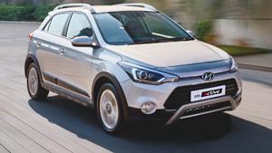 Noul Hyundai i20 Active este disponibil în România de la 12.000 de euro fără TVA