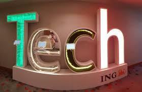 ING Tech a atins pragul de 1.000 de angajaţi şi continuă recrutările