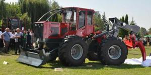 Afacerile producătorului de utilaje agricole şi forestiere IRUM Reghin au crescut cu 31% în 2020