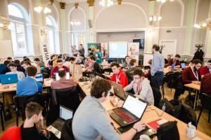 Tinerii IT-işti pasionaţi de inovare sunt invitaţi să se înscrie la Innovation Labs 2018
