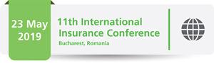 Industria europeană a asigurărilor se va reuni la Bucureşti în luna mai 2019