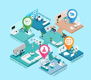 Doi antreprenori români au lansat aplicaţia care oferă spitalelor soluţii de creştere a eficienţei şi diminuare a costurilor