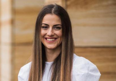 Ioana-Ilie Dobre este noul Director General al platformei BRINGO