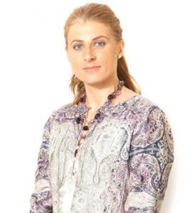 Ioana Mihăilescu a fost desemnată Director Customer Operations al Vodafone România