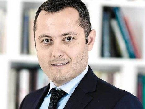 Ionuț Lupu este noul Director Executiv EIT Forum Auto