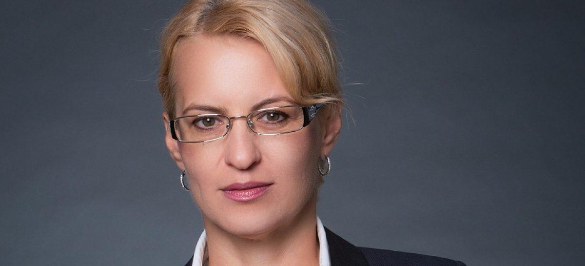Dr. Iulia Ionescu este noul Country Lead al Sanofi România și Moldova