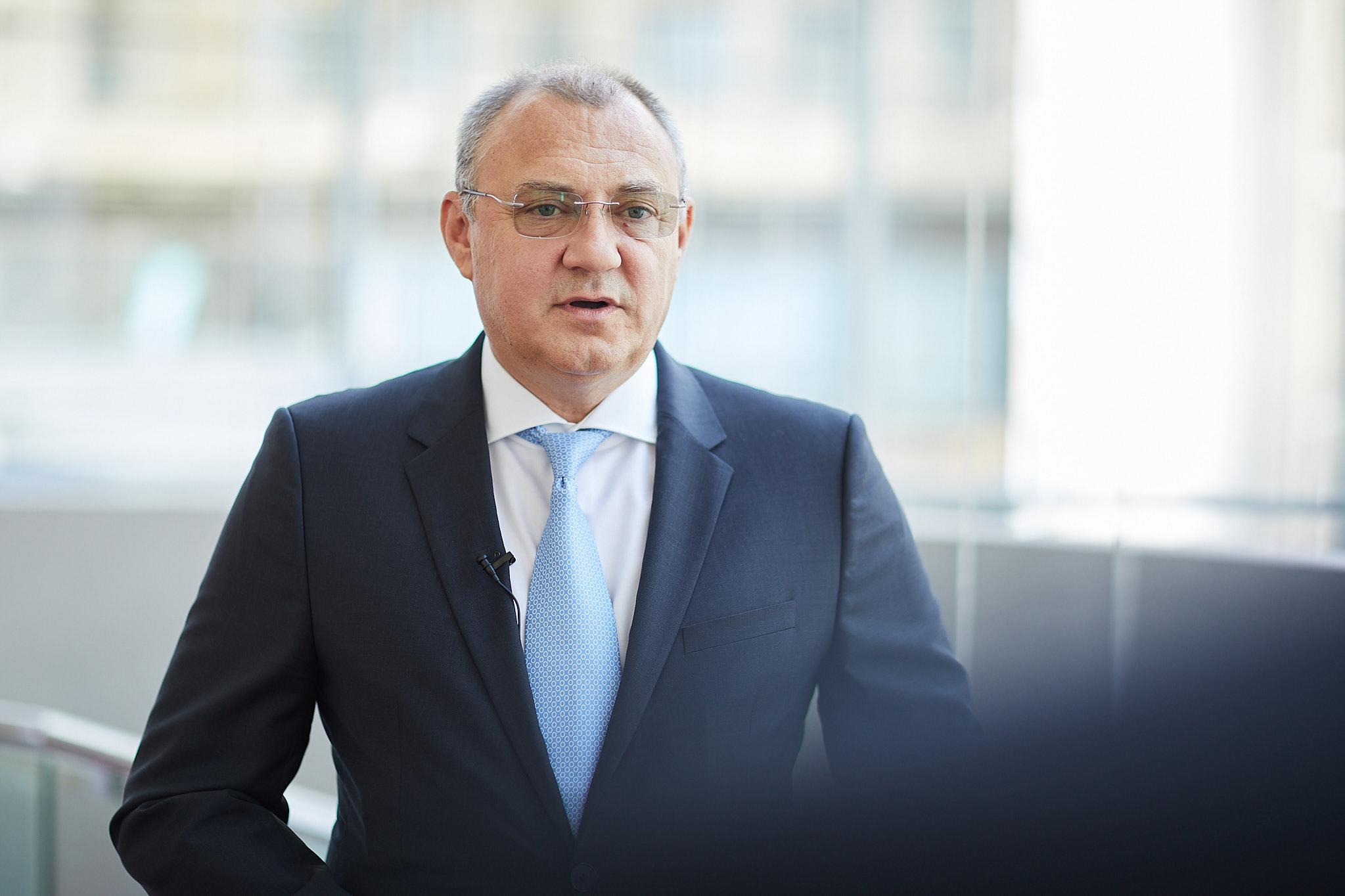 Iulian Trandafir, CEO Alliance Healthcare Romania: Portofoliul de medicamente din România a scăzut foarte mult în ultimii ani și va continua să scadă
