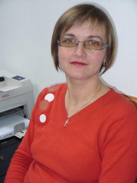 Iustina Haler-Monoranu este noul manager al fabricii Betty Ice din Suceava