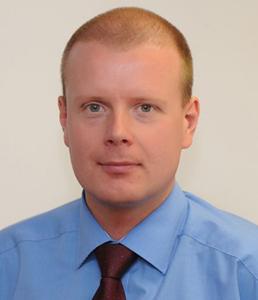 Jaak Mikkel, director general al Coca-Cola HBC Romania, este noul preşedinte al AmCham