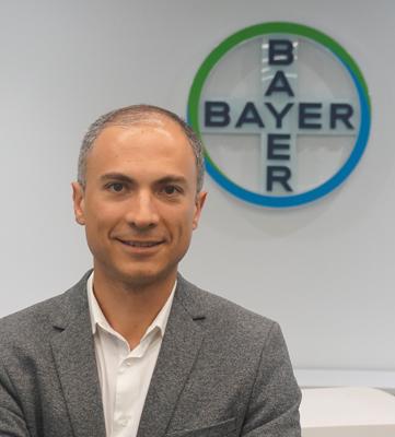 Bayer îl numeşte pe Jorge Levinson la conducerea Diviziei Pharmaceuticals pentru România şi Republica Moldova
