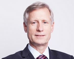 Heribert Kailbach este noul director de marketing și vânzări al MediHelp România