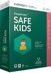 Activitatea online a copiilor poate fi monitorizată mai ușor cu ajutorul Kaspersky Safe Kids