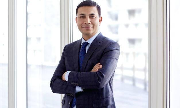 Kuldeep Kaushik este numit Chief Executive Officer al NN în România