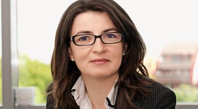 Lăcrămioara Diaconu-Pinţea (CE Oltenia): Va ploua cu bani în sectorul energetic, dar multe companii nu ştiu să implementeze proiecte