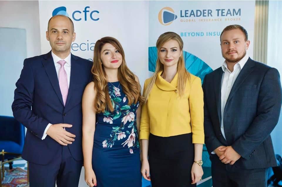 Prima poliţă de asigurare destinată companiilor din domeniul IT&C a intrat pe piaţa din România