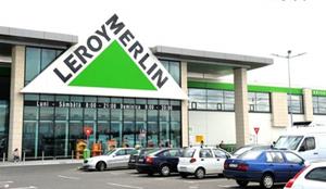Leroy Merlin a încheiat transformarea fostelor unități bauMax și are 14 magazine în România