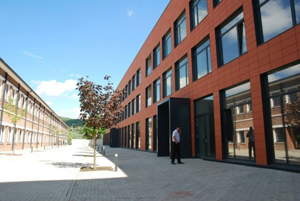 IBM deschide al patrulea centru de servicii din țară la Liberty Technology Park Cluj