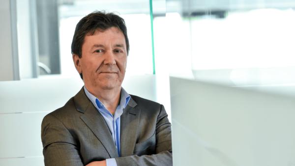 Liviu Apolozan, DocProcess: Tot mai multe companii mizează pe digitalizare