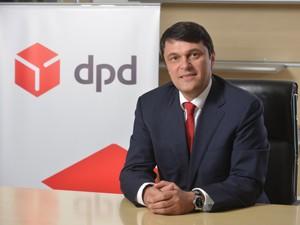 Lucian Aldescu - DPD Romania