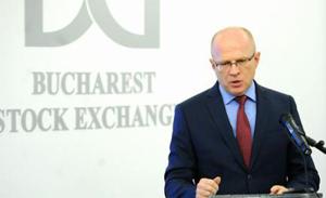 Sobolewski (BVB): Marea provocare a pieței de capital din România este lichiditatea