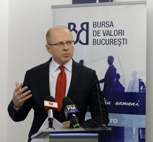 """Investitorii persoane fizice pot câștiga lunar un city-break în cadrul competiției """"Leii BVB"""""""
