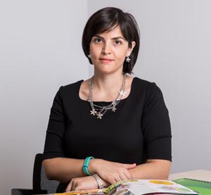 CBRE o promovează pe Luiza Moraru la șefia diviziei de administrare a proprietăţilor imobiliare pentru regiunea Europei Centrale şi de Est