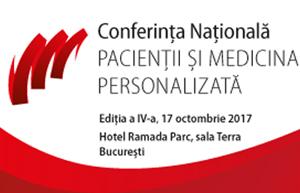 Peste 100 de asociații de pacienți participă la cea de-a patra întâlnire a comunității, pe 17 octombrie, la București