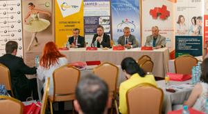 100 de specialişti au participat la a VI-a ediţie a Conferinţei  Naţionale de Management Medical Modern în Clinici și Spitale Private