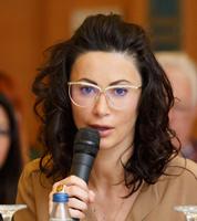 """Anca Nedea (ANT): """"Putem lua fonduri europene generoase, trebuie asocieri între operatorii din turism și ceilalți actori"""""""